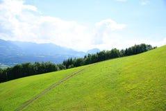 Attrazione austriaca di estate Fotografie Stock