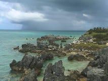 Attrazioni in Bermude fotografie stock