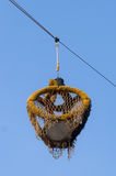 Attrezzatura di Sepak Takraw Fotografie Stock Libere da Diritti