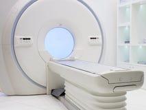 Attrezzatura di sistema diagnostico dell'ospedale fotografie stock