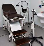 Attrezzatura medica 08 Immagine Stock