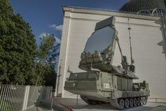 Attrezzatura militare della difesa fotografia stock libera da diritti