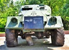 Attrezzatura militare russa Fotografie Stock
