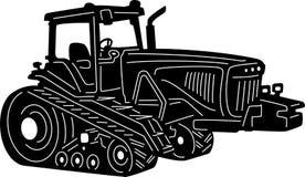 Attrezzature dell'azienda agricola Immagini Stock
