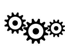 Attrezzi meccanici degli attrezzi illustrazione di stock