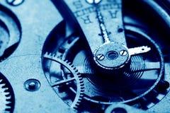 attrezzo dell'orologio Immagini Stock