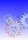 Attrezzo-illustrazione Immagine Stock Libera da Diritti