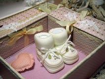 Attributi casalinghi di felicità Fotografia Stock