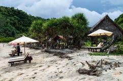 Atuh Beach on Nusa Penida, Bali Stock Image