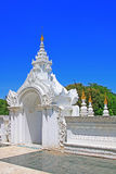 Atumashi Monastery, Mandalay, Myanmar Stock Photography