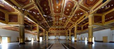 Atumashi Monastery, Mandalay, Myanmar Stock Photo