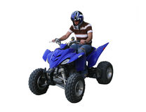 ATV Royalty Free Stock Photos