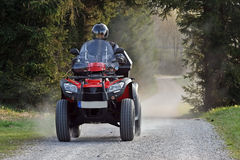 The ATV Stock Photos