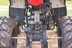 ATV Стоковое Изображение RF