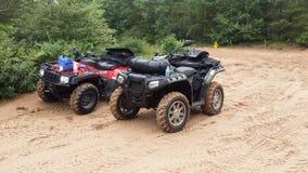 ATV Стоковые Изображения RF