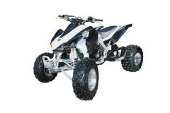ATV Stock Image