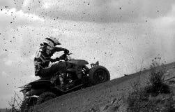 ATV Foto de archivo libre de regalías