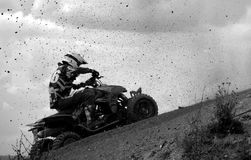 ATV Стоковое фото RF