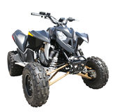 ATV Stock Images