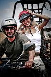 ATV Adventure Stock Photos