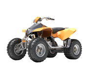 ATV isolated Stock Photos