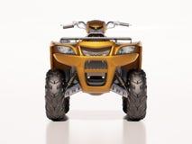 ATV Quad Bike Stock Photos