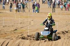 ATVs внедорожное Стоковая Фотография RF