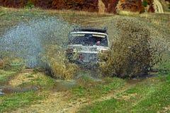 ATVs Стоковое Изображение RF