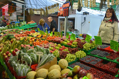 Atwater Market Royalty Free Stock Images