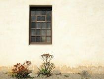 Außenkirchenwand Lizenzfreie Stockbilder