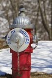 Hydrant lizenzfreie stockfotos