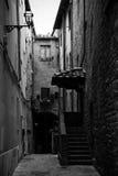 Au coeur de la Toscane Photographie stock libre de droits