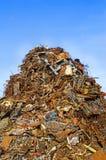 Au delà de notre société de consommation? photos libres de droits