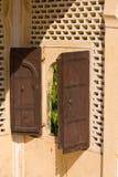 1799 au-dessous de la pièce mahal discrète de palais de l'Inde Jaipur de hawa de harem de formes conçue par ville de construction Image stock
