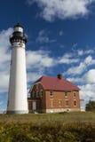 Au Sable Lighthouse Royalty Free Stock Photo