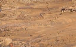 Au sol de Mars Photographie stock libre de droits