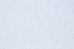 Au sol de neige Photographie stock libre de droits