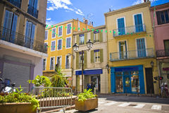 Aubagne Royalty Free Stock Images