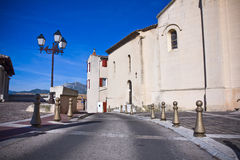 Aubagne Royalty Free Stock Photography