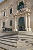 Auberge de Castille Стоковое Изображение