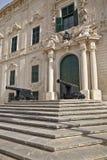 Auberge de Castille Stock Image