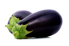Free Aubergine Royalty Free Stock Photos - 14748658