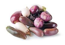 aubergine Zdjęcie Stock