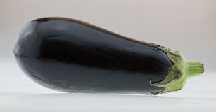 Aubergine Royalty Free Stock Photo