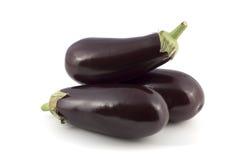 aubergine Стоковая Фотография