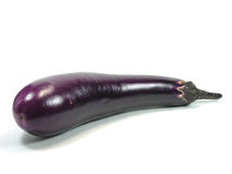 Aubergine Photo stock