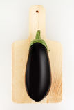 aubergine Image stock