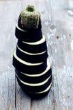 aubergine Images stock