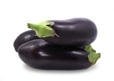 aubergine стоковая фотография rf