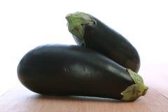 aubergine 2 Стоковое фото RF